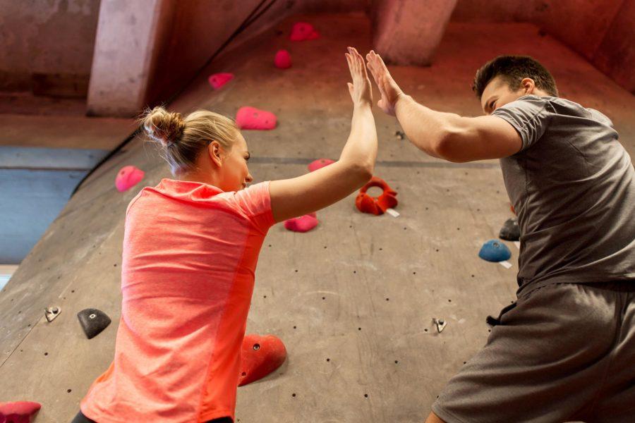 TG Climb