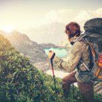 Tactical Game Corso di sopravvivenza Hike & Survive avanzato