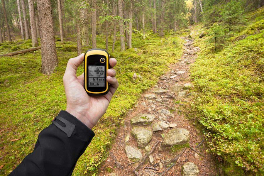 Corso di orientamento e navigazione con GPS
