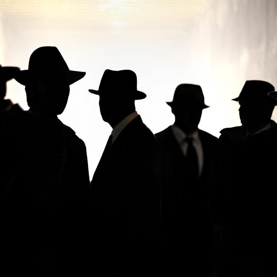 TG Spy
