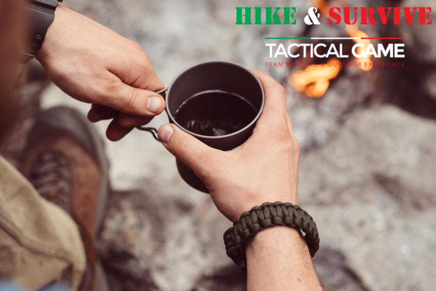 Corso Hike & Survive – Lv Base e Intermedio