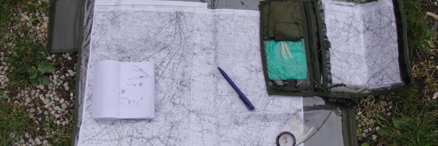 Navigazione e Cartografia