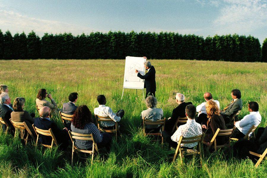 Formazione in Aula o Team Building Outdoor ?