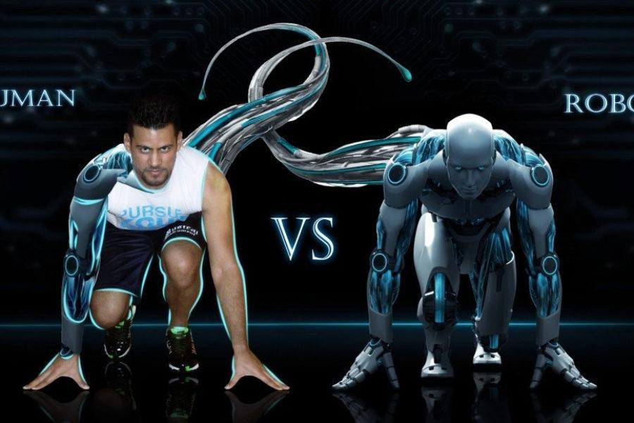 Robot o Essere Umano…che Hr preferisci essere?